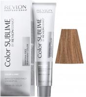 Revlon Professional Revlonissimo Color Sublime - 7.32 блондин золотисто-перламутровый