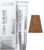 Revlon Professional Revlonissimo Color Sublime - 7.34 блондин золотисто-медный