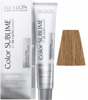 Revlon Professional Revlonissimo Color Sublime - 7.41 блондин медно-пепельный