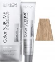 Revlon Professional Revlonissimo Color Sublime - 8.12 светлый блондин пепельно-перламутровый