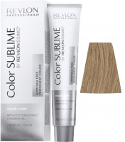 Revlon Professional Revlonissimo Color Sublime - 8 светлый блондин