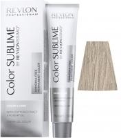 Revlon Professional Revlonissimo Color Sublime - 9.1 очень светлый блондин пепельный