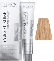 Revlon Professional Revlonissimo Color Sublime - 9.13 очень светлый блондин пепельно-золотистый