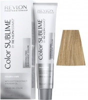 Revlon Professional Revlonissimo Color Sublime - 9 очень светлый блондин