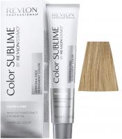 Revlon Professional Revlonissimo Color Sublime - 9 очень светлый блондин