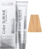 Revlon Professional Revlonissimo Color Sublime - 9.32 очень светлый блондин золотисто-перламутровый