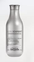L'Oreal Professionel Serie Expert Silver - Смываемый крем для нейтрализации желтых оттенков