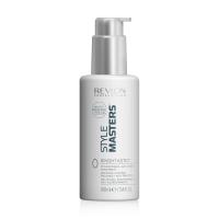 Revlon Professional Style Masters DORN BRIGHTASTIC - Моделирующий праймер и дисциплинирующая сыворотка для блеска волос,100 ml