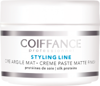 Coiffance Паста с матирующим эффектом Cire Argile Mat
