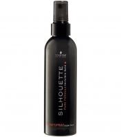 Schwarzkopf Professional Silhouette Pure Formula Pumpspray Super Hold - Безупречный спрей для волос ультрасильной фиксации