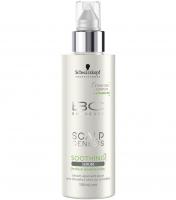 Schwarzkopf Professional Bonacure Scalp Genezis Soothing Tonic - Cыворотка для сухой и чувствительной кожи