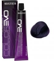 Selective Professional ColorEvo - 4.7 каштановый фиолетовый