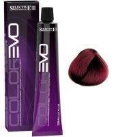 Selective Professional ColorEvo - 5.67 светлый каштан красно-фиолетовый