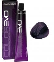 Selective Professional ColorEvo - 5.7 светлый каштановый фиолетовый