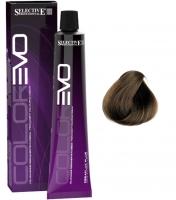 Selective Professional ColorEvo - 6.01 темный блондин натурально-пепельный