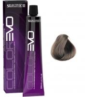 Selective Professional ColorEvo - 6.11 тёмный блондин пепельный интенсивный