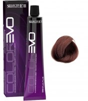 Selective Professional ColorEvo - 6.45 тёмный блондин терракота