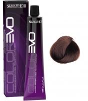 Selective Professional ColorEvo - 6.5 тёмный блондин махагоновый