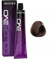 Selective Professional ColorEvo - 6.51 темный блондин шоколад с орехом