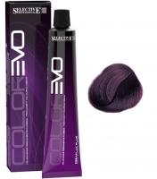Selective Professional ColorEvo - 6.7 тёмный блондин фиолетовый