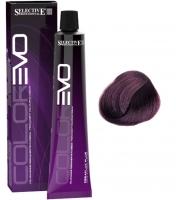 Selective Professional ColorEvo - 6.76 темный блондин фиолетово-красный