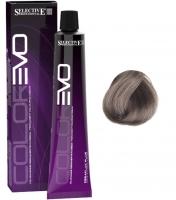 Selective Professional ColorEvo - 7.11 блондин пепельный интенсивный