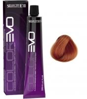 Selective Professional ColorEvo - 7.44 блондин интенсивно-медный