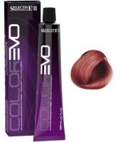 Selective Professional ColorEvo - 7.65 блондин красно-махагоновый