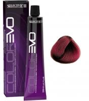 Selective Professional ColorEvo - 7.66 блондин интенсивно-красный