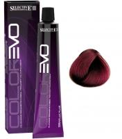 Selective Professional ColorEvo - 7.67 блондин красно-фиолетовый