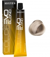 Selective Professional ColorEvo - 1001 суперосветляющий пепельный