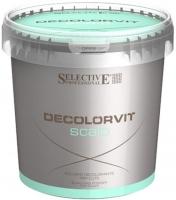 Selective Professional Decolorvit System Scalp - Средство для прикорневого обесцвечивания