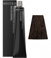 Selective Professional Oligomineral Cream - 3.00 тёмный каштановый