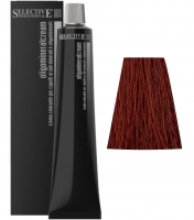 Selective Professional Oligomineral Cream - 5.65 светло-каштановый красно-махагоновый