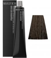 Selective Professional Oligomineral Cream - 6.01 тёмный блондин пепельный