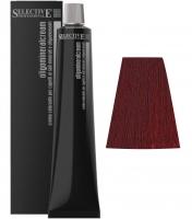 Selective Professional Oligomineral Cream - 6.66 тёмный блондин интенсивно-красный