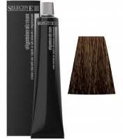 Selective Professional Oligomineral Cream - 7.01 блондин пепельный