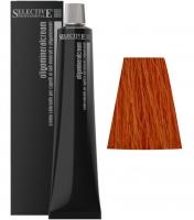 Selective Professional Oligomineral Cream - 8.44 светлый блондин интенсивно-медный