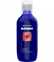 Selective Professional Blue Wave 0 - Состав для трудноподдающихся волос