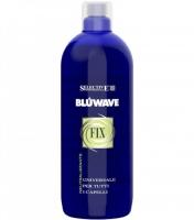 Selective Professional Blue Wave Fix - Универсальный фиксаж