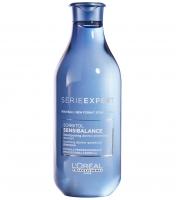 L'Oreal Professionel Serie Expert Sensi Balance Shampoo - Шампунь для чувствительной кожи головы