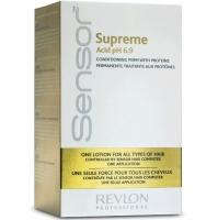 Revlon Professional Sensor Perm Supreme - Лосьон для химической завивки сухих и ломких волос