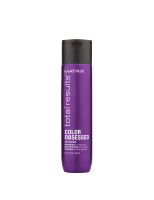 Matrix TR Color Obsessed шампунь для защиты цвета окрашенных волос с антиоксидантами