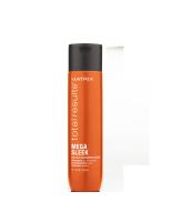 Matrix TR Mega Sleek шампунь для гладкости непослушных волос с маслом ши