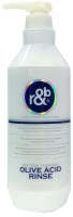 R&B - Бальзам-ополаскиватель для волос с экстрактом оливы Phyton Therapy Olive Acid Rinse