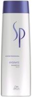 Wella System Professional Hydrate - Увлажняющий шампунь