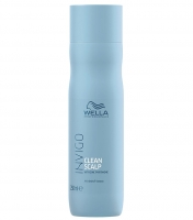 Wella Invigo Balance Clean Scalp шампунь против перхоти