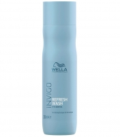 Wella Invigo Balance Refresh Wash оживляющий шампунь для всех типов волос