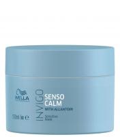 Wella Invigo Balance Senso Calm маска-уход для чувствительной кожи головы