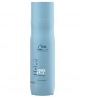 Wella Invigo Balance Senso Calm шампунь для чувствительной кожи головы